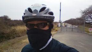 暖かくても苦しくない:フェイスマスク