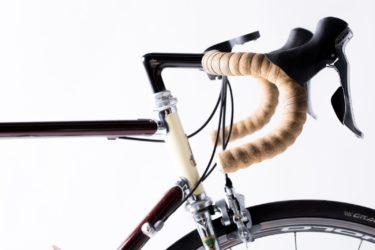 ロードバイクと首の痛み