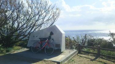 20181229-31 古座川・串本大島でキャンプとロードバイクツーリング