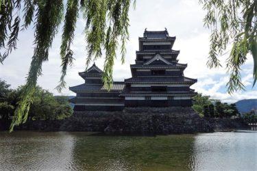 20180813-15上高地・松本城(その2)
